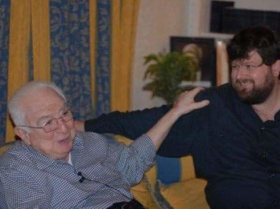 Francesco Cossiga, Mario Adinolfi