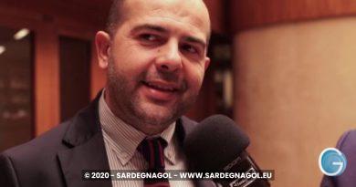 Fausto Piga, Foto Sardegnagol, riproduzione riservata, 2019 Roberto Dessi