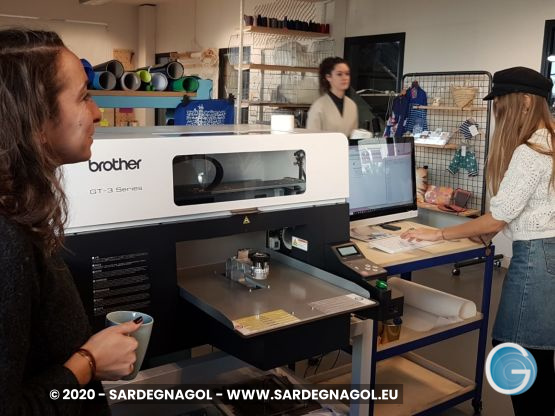Lavoro, foto Sardegnagol, riproduzione riservata