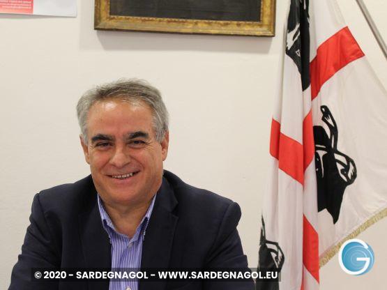 Giampiero Farru, foto Sardegnagol riproduzione riservata