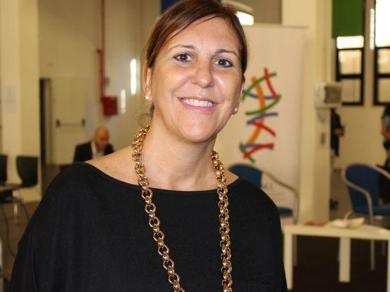 Alessandra Zedda, Foto Sardegnagol, riproduzione riservata, anno 2019 autore Gabriele Frongia