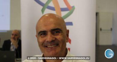 Alessandro Sorgia, foto Sardegnagol riproduzione riservata