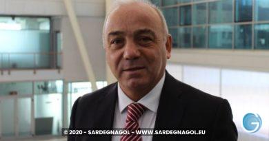 Gianni Chessa, foto Sardegnagol riproduzione riservata