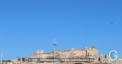 Città di Cagliari, foto Sardegnagol