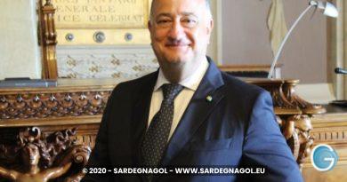 Prefetto Dott. Comm. Bruno Corda, foto Sardegnagol riproduzione riservata