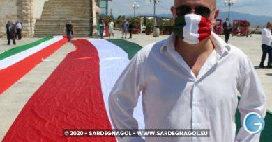 Salvatore Deidda, foto Sardegnagol riproduzione riservata