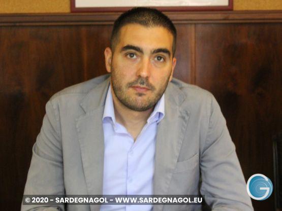 Eugenio Lai, foto Sardegnagol riproduzione riservata