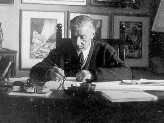 Paolo Paschetto, foto Presidenza della Repubblica