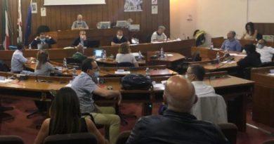 Consiglio comunale Oristano