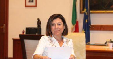 Paola De Micheli, foto Mit.gov.it