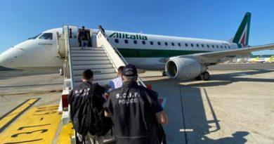 Scambio detenuti Italia-Romania