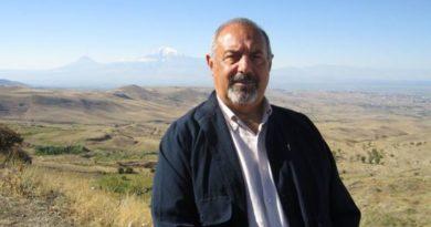 Baykar Sivazliyan