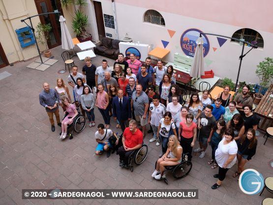 Progetto giovanile, foto Sardegnagol riproduzione riservata