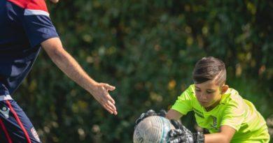 Summer Camp Cagliari Calcio