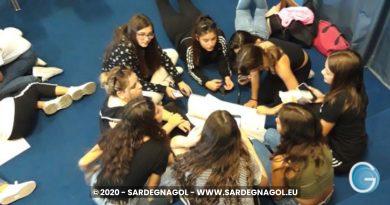 Giovani, foto Sardegnagol riproduzione riservata
