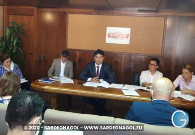 Progressisti, foto Sardegnagol riproduzione riservata