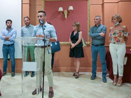 Il nuovo Comitato Provinciale di Fratelli d'Italia