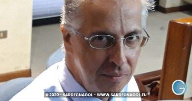 Roberto Frongia, Foto Sardegnagol, riproduzione riservata, 2020 Gabriele Frongia