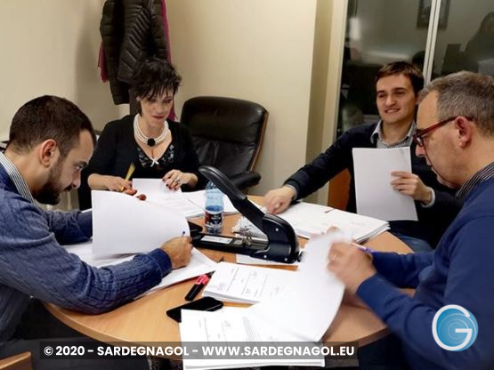 Movimento 5 Stelle in Consiglio regionale