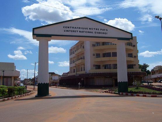 Bangui, foto di Tulas