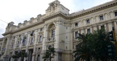 Ministero dell'Istruzione, foto Lalupa licenza CC BY-SA 3.0