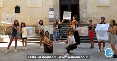 Giovani in europa, foto Sardegnagol riproduzione riservata