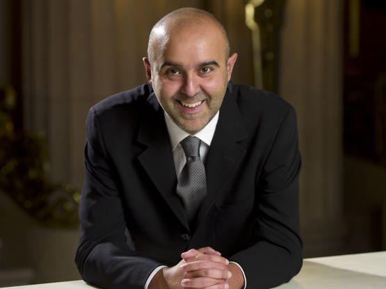 Giuseppe Finzi