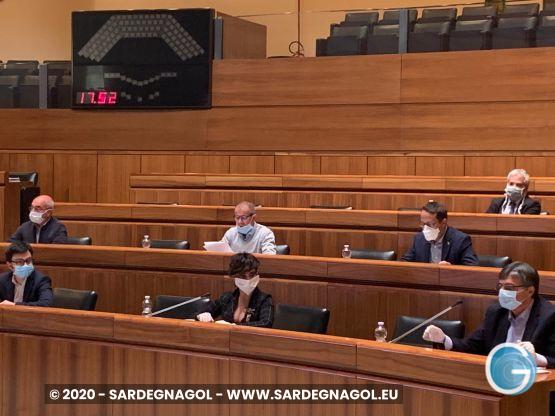 Consiglio regionale Sardegna