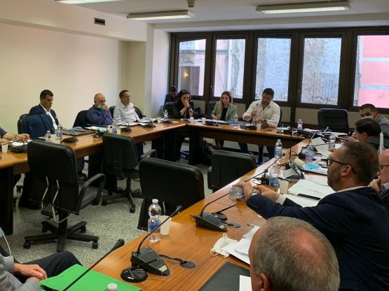 Commissione Consiglio Regionale