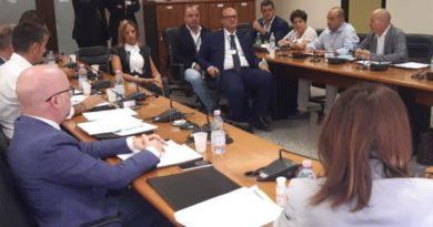 Commissione Autonomia