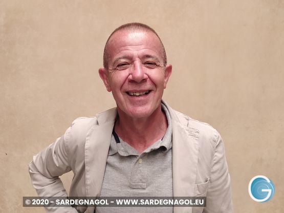 Daniele Cocco, foto Sardegnagol riproduzione riservata, 2019 Gabriele Frongia