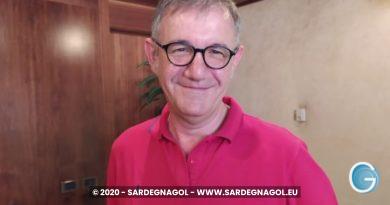 Piero Comandini, Foto Sardegnagol, riproduzione riservata, 2020 Gabriele Frongia
