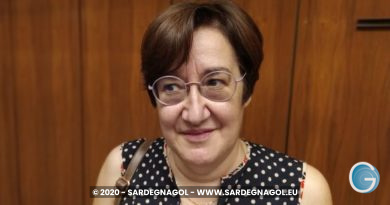 Laura Caddeo, foto Sardegnagol riproduzione riservata