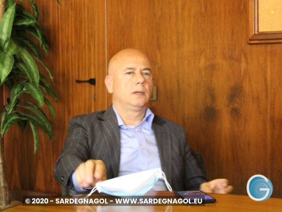 Francesco Stara, foto Sardegnagol riproduzione riservata