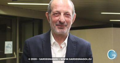 Andrea Biancareddu, Foto Sardegnagol, riproduzione riservata, anno 2019 autore Gabriele Frongia