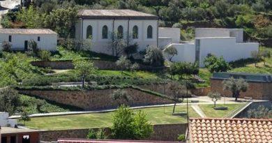 Museo Nivola, foto Aggrucar CC BY-SA 4.0