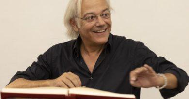 Paolo Arrivabeni, foto Priamo Tolu