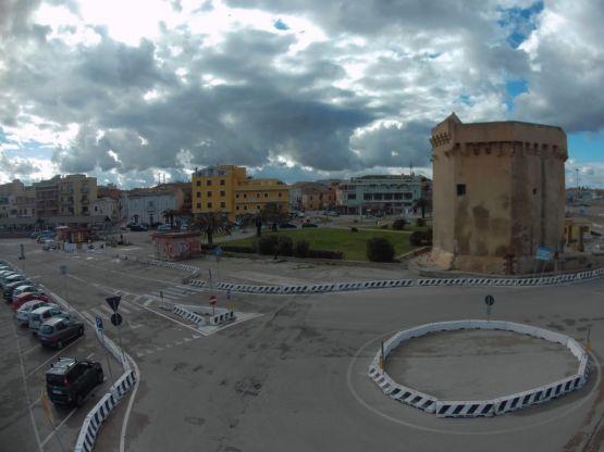 Torre Aragonese, Porto Torres