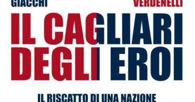 Il Cagliari degli eroi