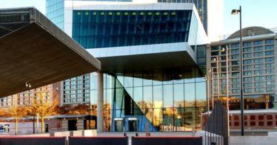 Banca Centrale Europea, foto mailgk1 da Pixabay