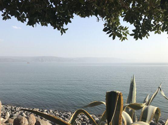 Mar di Galilea, foto immyung pixabay