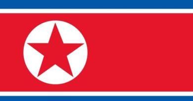 Corea del Nord, Foto di Daniel Dan outsideclick da Pixabay