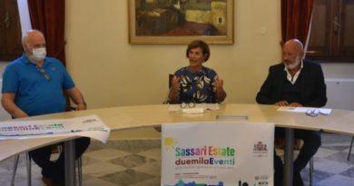 Rosanna Arru, Salvatore Rubino, Roberto Campus