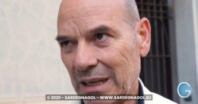 Antonello Peru, Foto Sardegnagol, riproduzione riservata, 2020 Gabriele Frongia