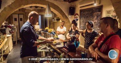 Esercizio, Foto Sardegnagol, riproduzione riservata, 2018 Roberto Dessì