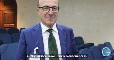 Mario Nieddu, foto Sardegnagol riproduzione riservata