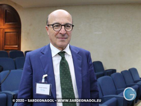Mario Nieddu, Foto Sardegnagol, riproduzione riservata, 2019 Gabriele Frongia