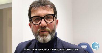 Marcello Carli, foto Sardegnagol riproduzione riservata