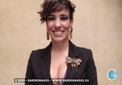 Desirè Manca, foto Sardegnagol riproduzione riservata, 2020 Gabriele Frongia