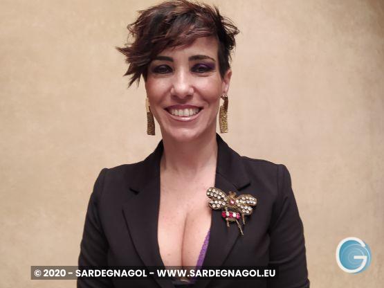 Desirè Manca, foto Sardegnagol riproduzione riservata
